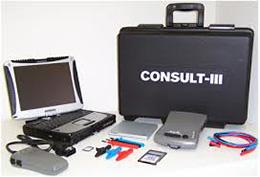 Nissan-Consult-Arıza-Tespit-Cihazı
